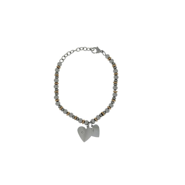 Bracciale Donna Con charms/beads in Acciaio ALFYO BR00030Variante 1