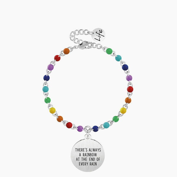 Bracciale Donna Con charms/beads in Acciaio KIDULT 731829Variante 1