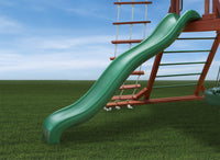Great quality slides and other playground fun