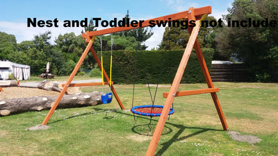 swings for kids