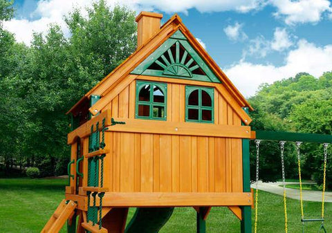 Kids fort - Outdoor fort for sale