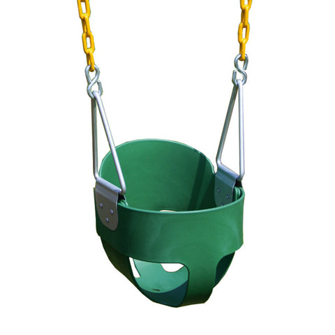 Toddler Bucket Swing Seat