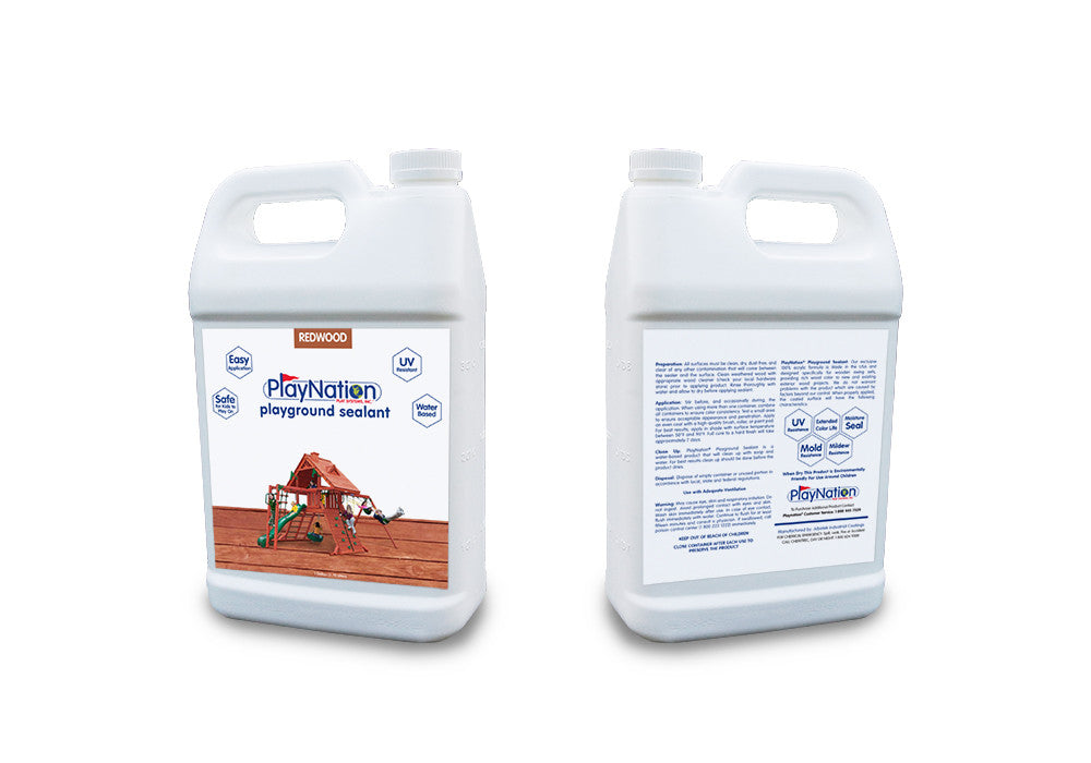 Sealant stain - 3.78l