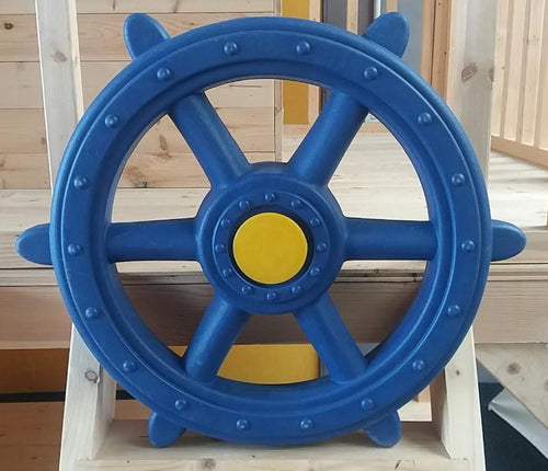 Large Marine Ships wheel