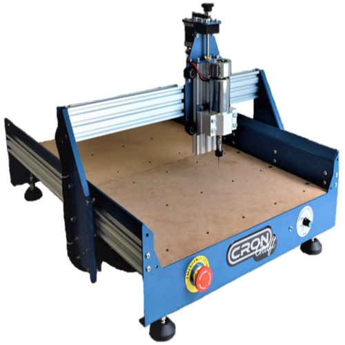 CRON Craft CNC