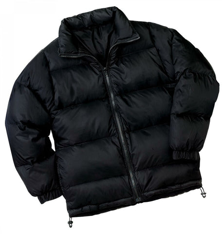 Port Authority Men's Signature Down Puffer Jacket Black XXL