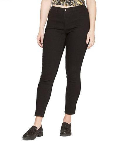 Wild Fable Women's High-Rise Skinny Jeans