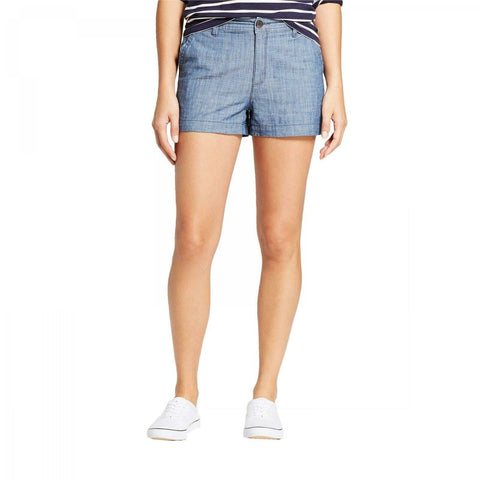 A New Day Women's 3 Inch Chino Shorts