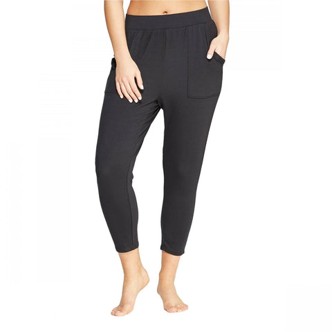 Stars Above Women's Beautifully Soft Slouchy Jogger Pajama Pants