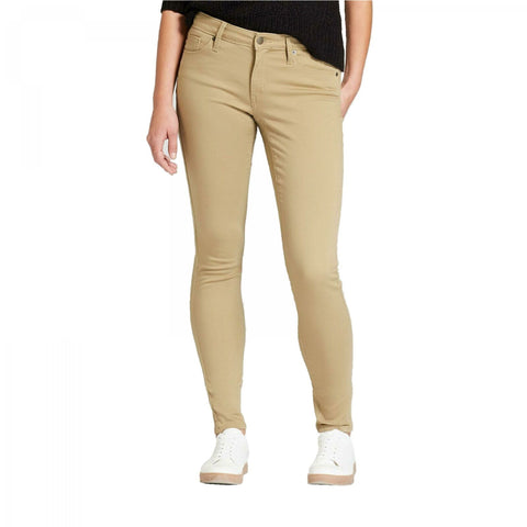 Universal Thread Women's Mid Rise Skinny Jeans