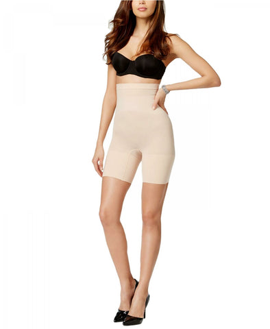 Spanx Women's Higher Power Tummy Control Shorts. 2745
