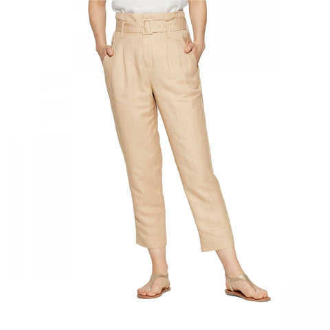 A New Day Women's Regular High Rise Straight Leg Ankle Length Pants