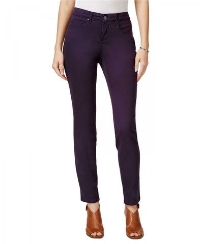 Style & Co. Women's Curvy-Fit Skinny Jeans
