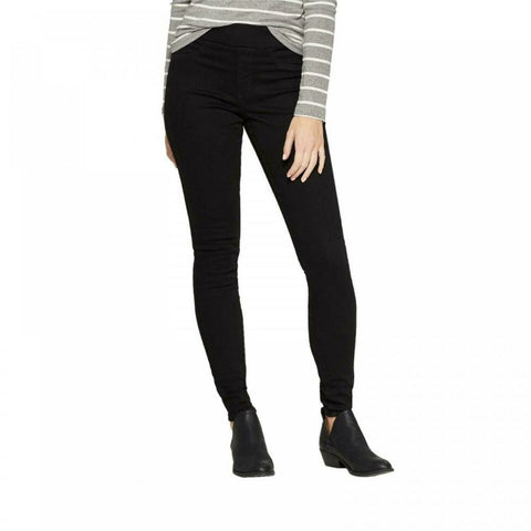 Universal Thread Women's High Rise Pull On Jeggings