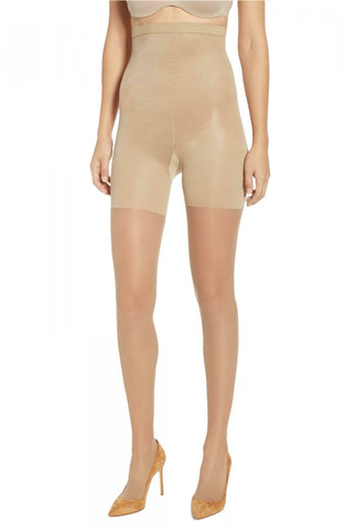 Spanx Women's Firm Believer High-Waist Shaping Sheers. 20217R