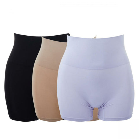 Yummie 3 Pack Women's Seamless Shaping Shorties