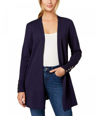 Charter Club Women's Open Front Cardigan Sweater. 100011483MS