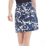 S.C.& CO. Women's 360 Degrees Tummy Control Skort