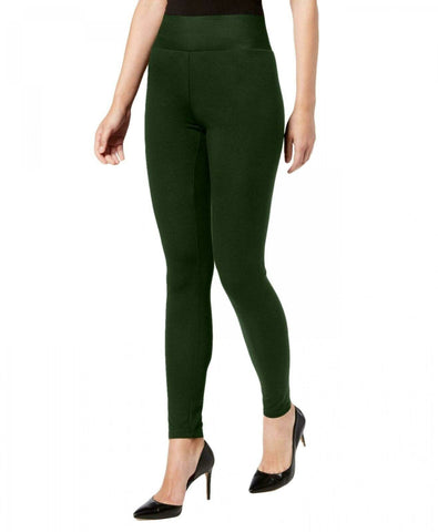 INC International Concepts Women's Shaping Leggings Pants