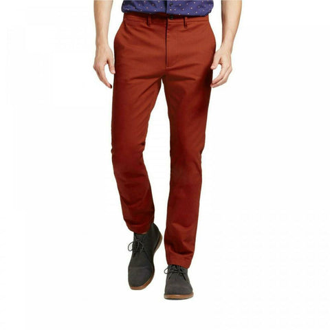 Goodfellow & Co. Men's Slim Fit Hennepin Chino Pants