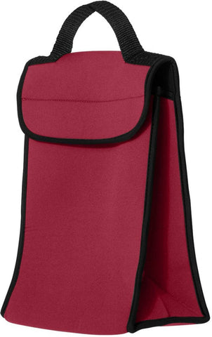 Valubag By Sportsman Neoprene Lunch Bag. VB1009