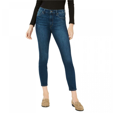 Joes Jeans Women's Charlie High Rise Ankle Skinny Jeans