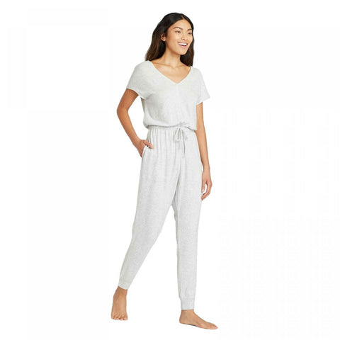 Stars Above Women's Perfectly Cozy Lounge Jumpsuit