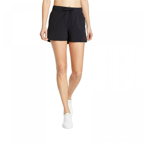 All In Motion Women's Lightweight Flex Stretch Woven Shorts