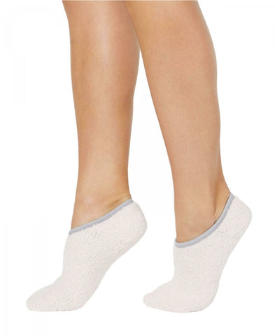 Charter Club Women's Colorblocked Fuzzy Cozy Socks. 100037182