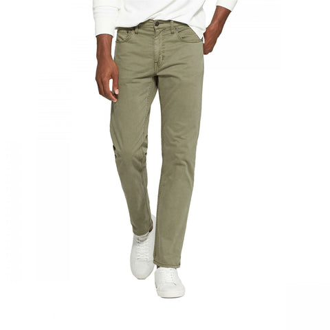 Goodfellow & Co. Men's Slim Straight Fit 5-Pocket Twill Pants