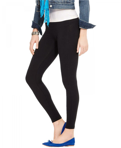 HUE Women's Tummy Control Ultra Leggings. U12925