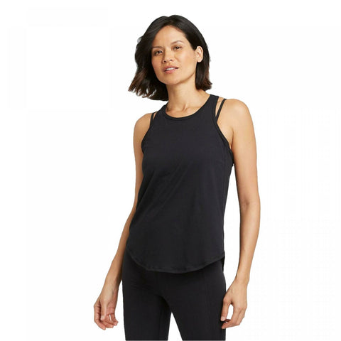 All In Motion Women's Racerback Essential Tank Top
