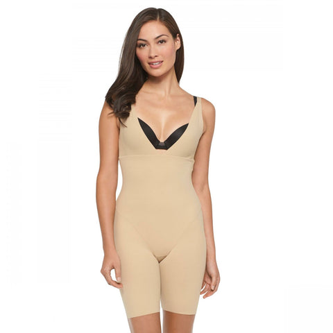 Maidenform Self Expressions Women's Ultra Firm WYOB Bodysuit