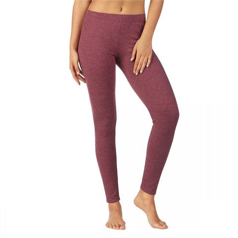 Warm Essentials by Cuddl Duds Women's Everyday Comfort Thermal Pants