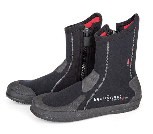 Aqualung Echo Zip Boots