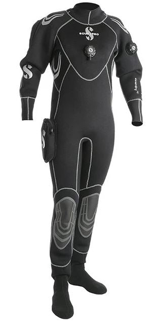 ScubaPro Everdry (mens) Drysuit
