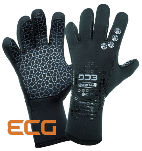 Extreme Condition Gloves