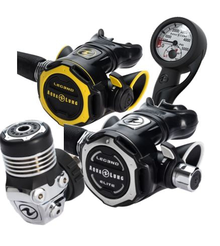 Aqualung LEG3ND Elite Regulator