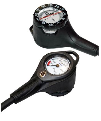 APEKS Gauges