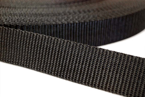 Heavy Duty Webbing