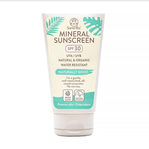 Suntribe 60ml Sunscreen