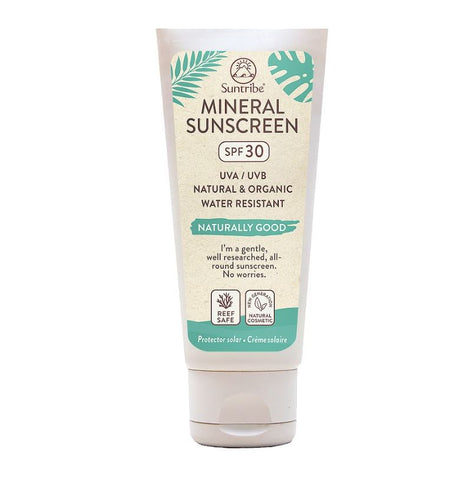 Suntribe 100ml Sunscreen