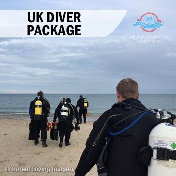 UK Diver Package