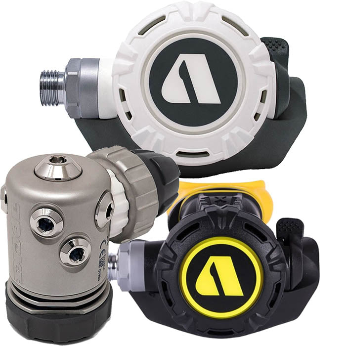 APEKS XL4+ Regulator
