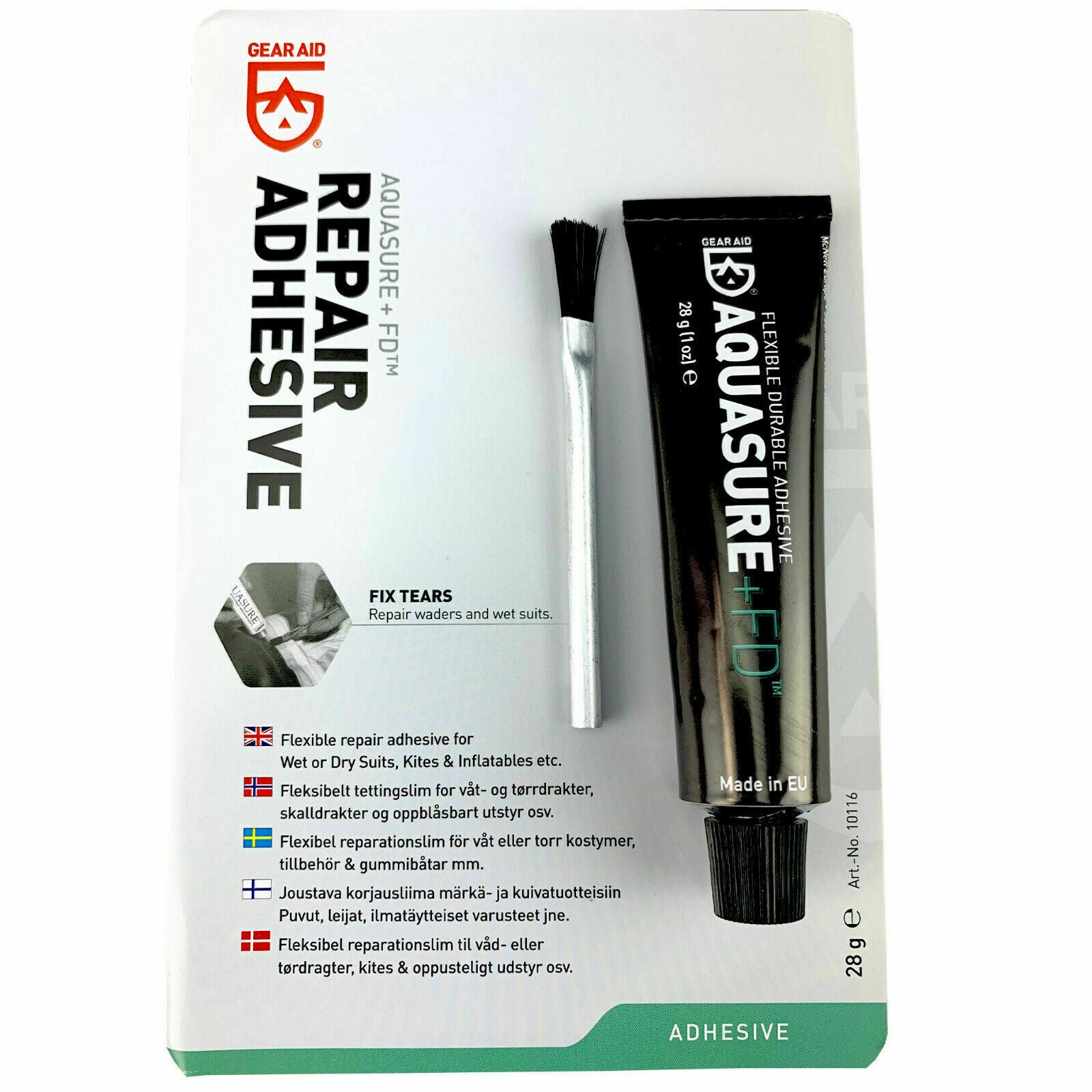 3 FOR 2: Aquasure Repair Adhesive 28g