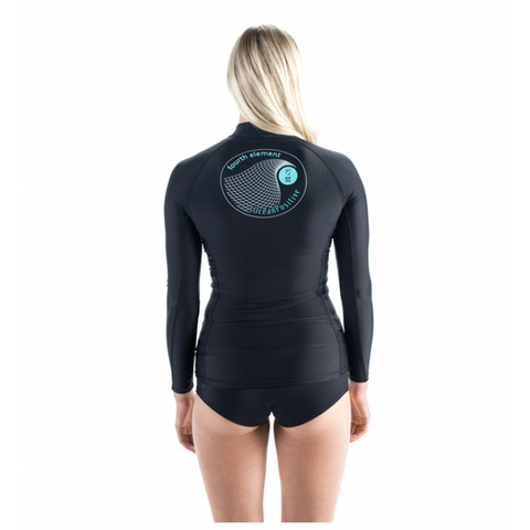 Fourth Element Ocean Positive S/S Hydroskin