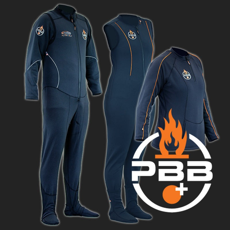 PBB Plus Base Layer System