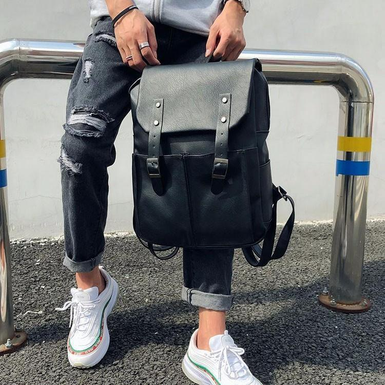 THE VOSS BACKPACK