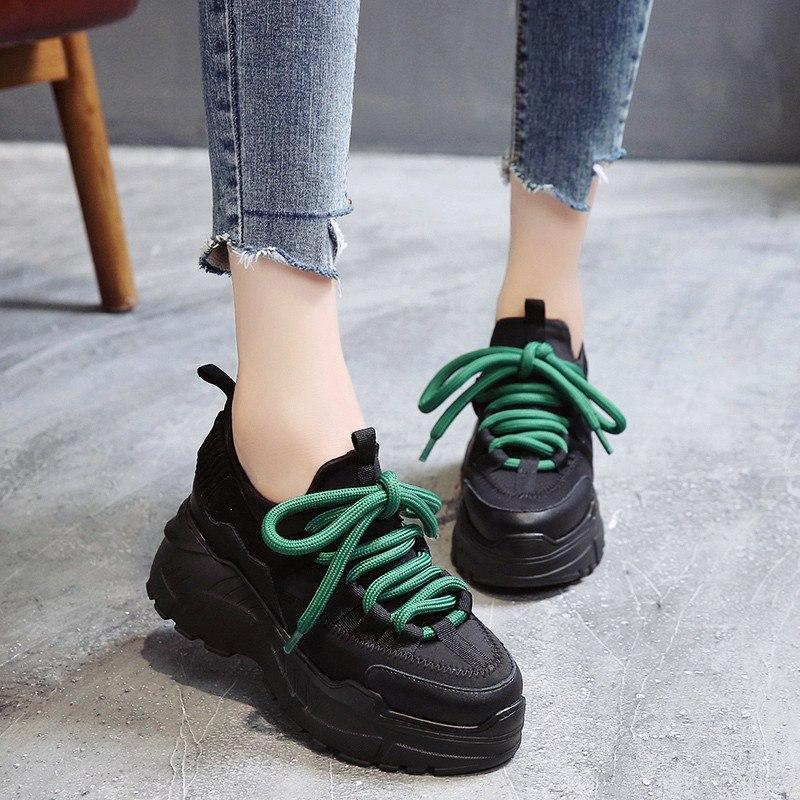 Gina Sneakers - Topmanco