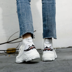 Topmanco Shark Sneakers - Topmanco